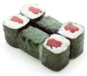 Fazendo Sushi Maki em Casa