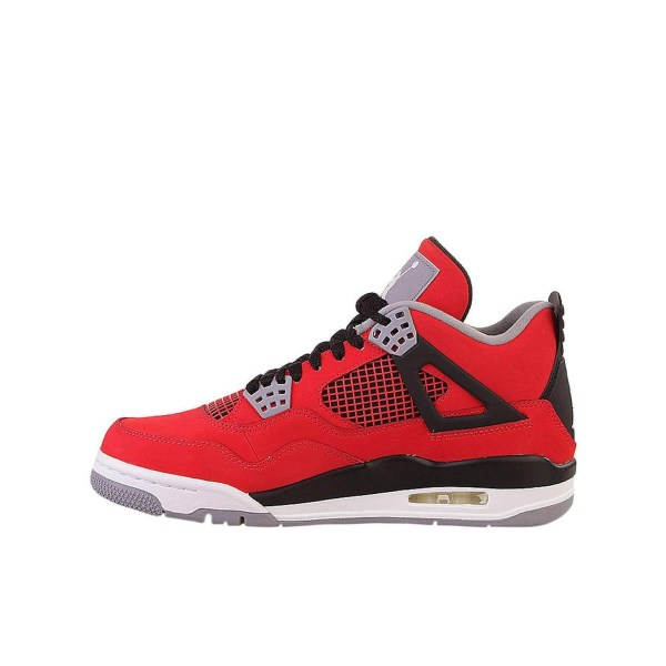 f1a503838123 20+ Jordan Thunder Retro 4 Toro Pictures and Ideas on Weric