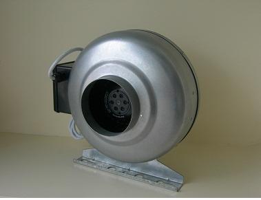 Выбрать канальный вентилятор. Вентиляторы канальные для круглых воздуховодов: особенности и эксплуатация. Особенности и разновидности канальных бытовых вентиляторов и промышленных моделей