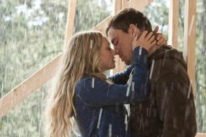 Dating over 50 første kys