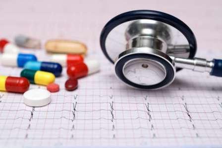 부정맥 지침에서 의약품을 사용합니다