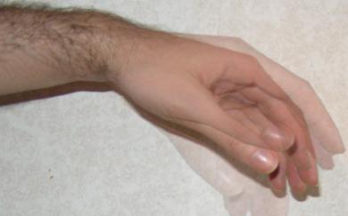 Тремор внутри организма. С чем связана внутренняя дрожь в теле и как от нее избавиться. Трясет все тело: причины