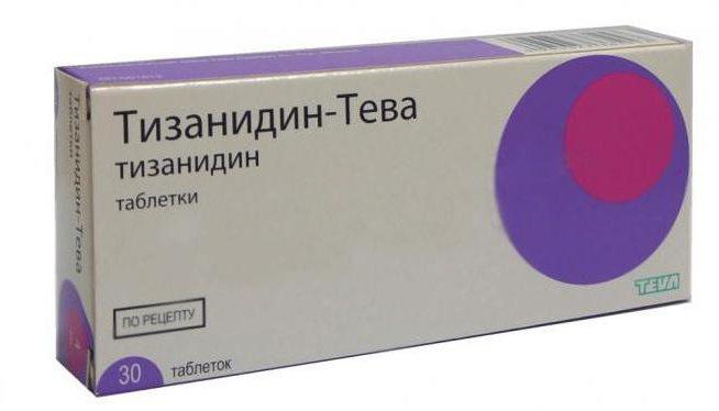 Отзывы к тизанидин. Какие действенные аналоги у Тизанидина существуют