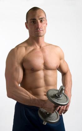 Как увеличить массу мышц