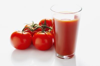 Можно ли пить томатный сок при диете