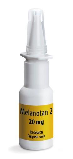 melanotan 2 pierdere în greutate)