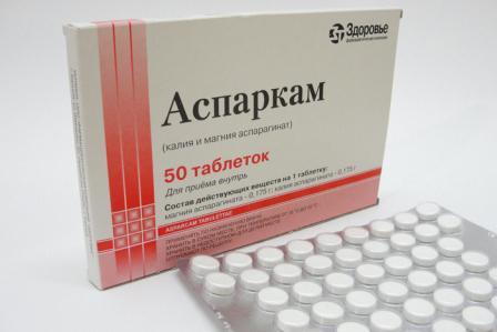Лучише препараты с магнием и кальцием от судорог