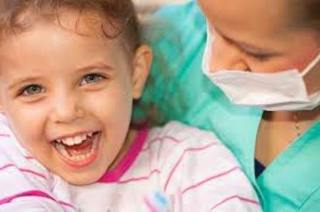 Как избежать кариеса молочных зубов