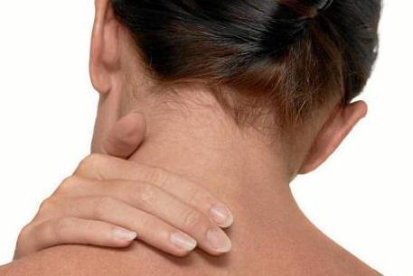 a nyaki gerinckezelő gyógyszerek osteochondrozisának súlyosbodása)