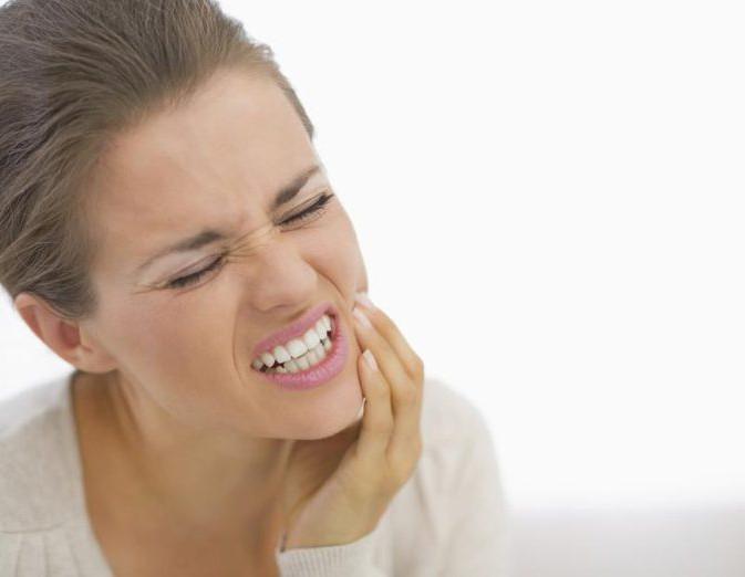Что можно есть после удаления корня зуба