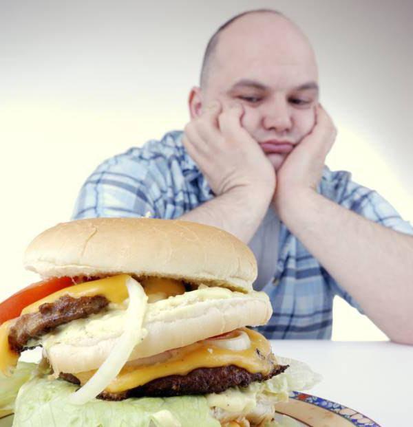 Что делать, если не можете перестать переедать