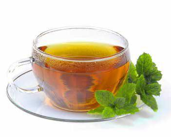 Какой чай пить в бане? Травяные чаи для бани