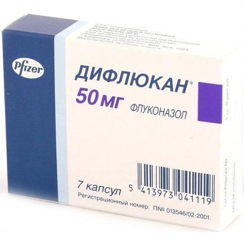 Противогрибковые препараты в гинекологии от молочницы