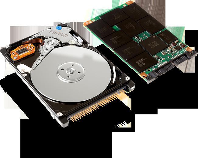 0f1b9957bfc Μονάδες στερεάς κατάστασης (SSD) - πλεονεκτήματα και μειονεκτήματα ...