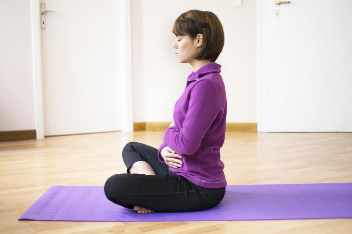 Можно ли беременным ходить на растяжку