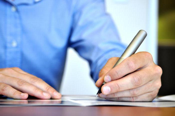 Bagaimana untuk belajar bagaimana menulis pemegang