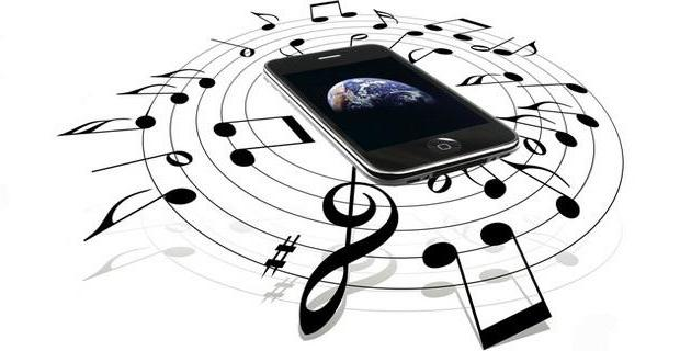 Cum să puneți muzică pe telefonul iPhone 5