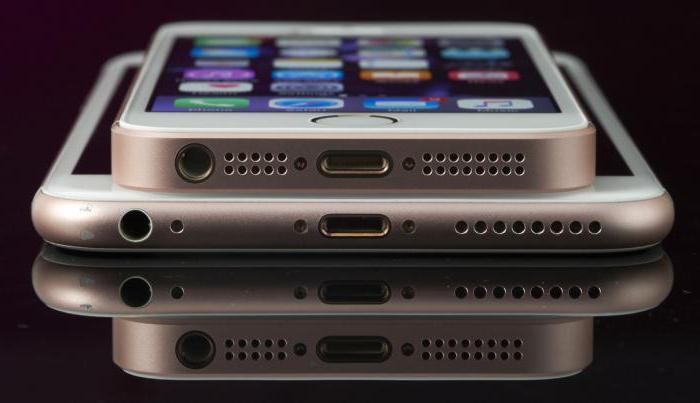 iPhone SE különbségek