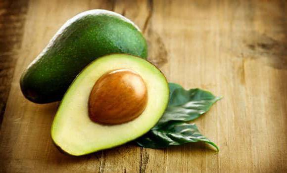 Чем полезно употребление плодов авокадо для мужчин