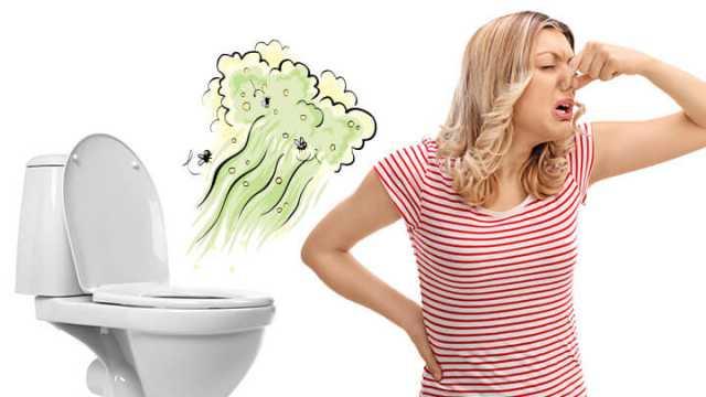 Зловонный запах кала — когда нужна консультация врача. Запах кала – причины кислого, зловонного, резкого, гнилостного и тухлого запаха кала