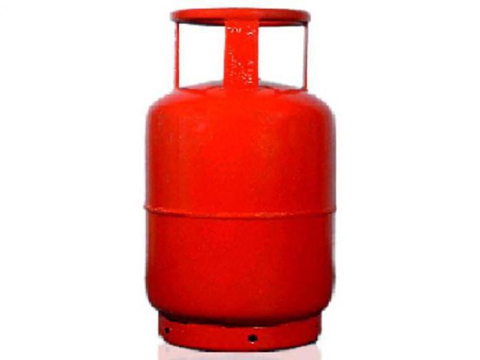 Газ цилиндрін қайда толтыру керек