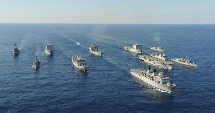 Tippek a haditengerészet pecsétjéhez