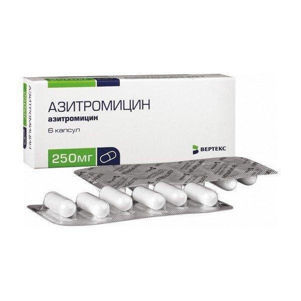 Антибиотики при венерологических заболеваниях у мужчин