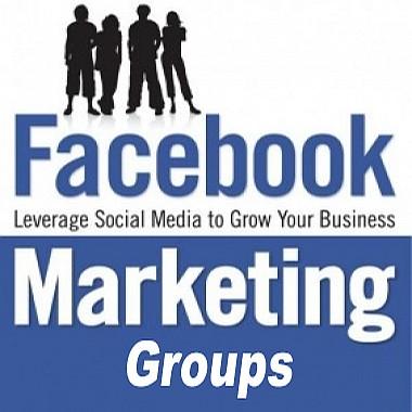 FB Groups Marketing – Standard Pack