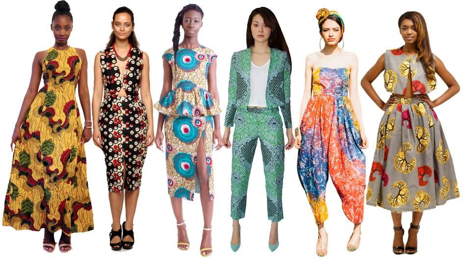 Afbeeldingsresultaat voor African clothing store Zuvaa