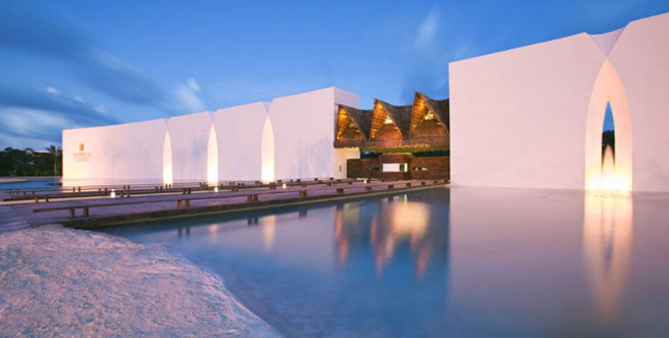 Riviera Maya Hotel  Grand Velas Riviera Maya Resort