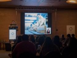 Pantalla LED Conferencias - Seminarios