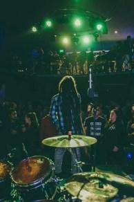 Amplificación e iluminación de música en vivo - Gondwana