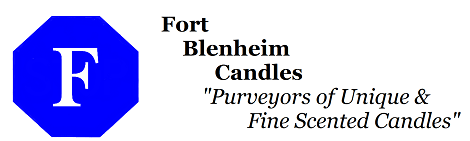 Fort Blenheim Candles