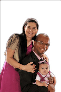 John Alves Family Rock of Ages Missionary in Brazil