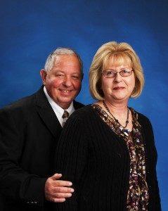 Tom Baucom Family is a Faith Baptist Church Supported Ministry