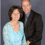 Jim & Carol Jones Rock of Ages Prison Ministry
