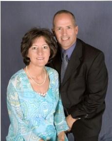 Jim and Carol Jones Rock of Ages Prison Ministry Michigan image