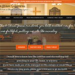 pastor adam summers website link faith baptist church image