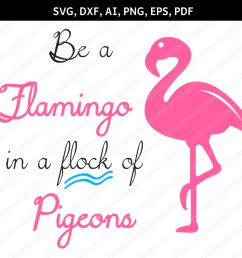 flamingo svg flamingo clipart zoo svg animal svg beach example image 1 [ 1200 x 958 Pixel ]