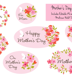 mother s day clipart example image 1 [ 3000 x 2000 Pixel ]