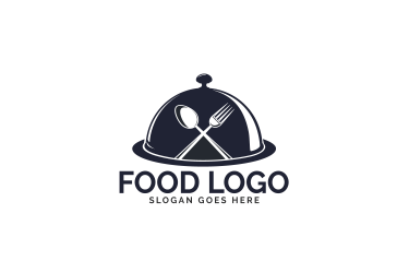 Design Template Creative Food Logo Design Png