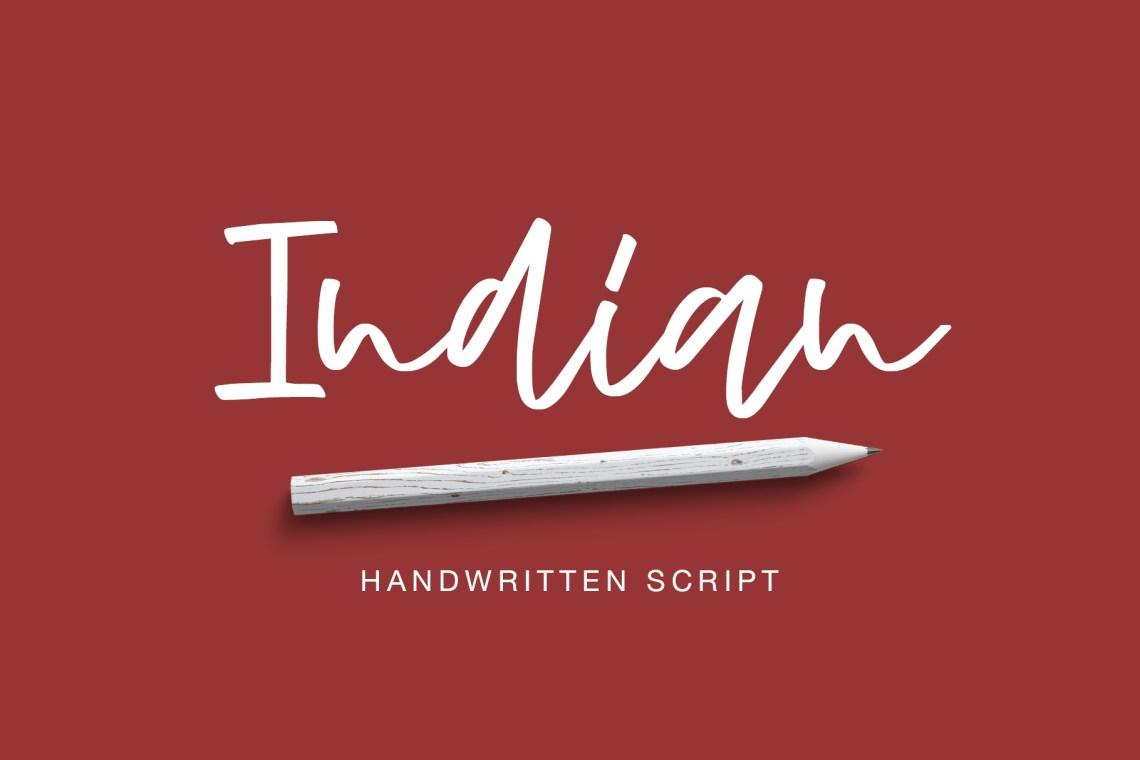 Download Indian (130696) | Handwritten | Font Bundles
