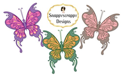 small resolution of butterfly clipart example image 2