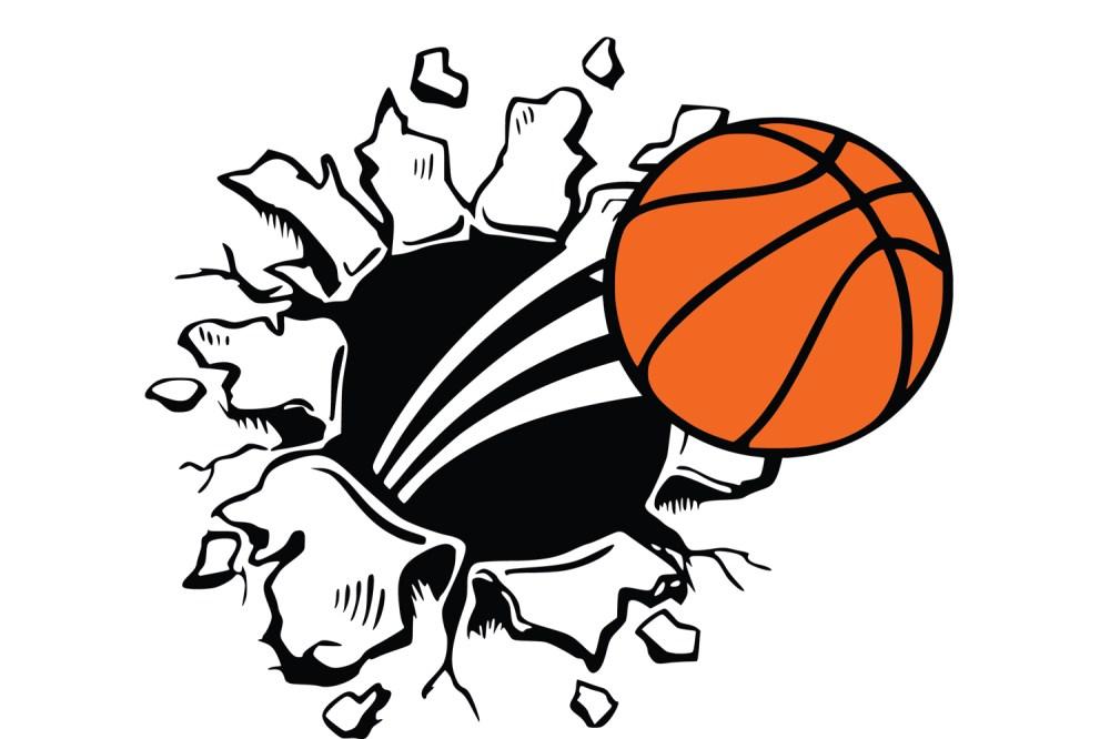 medium resolution of basketball svg basketball clipart basketball vector svg example image 1