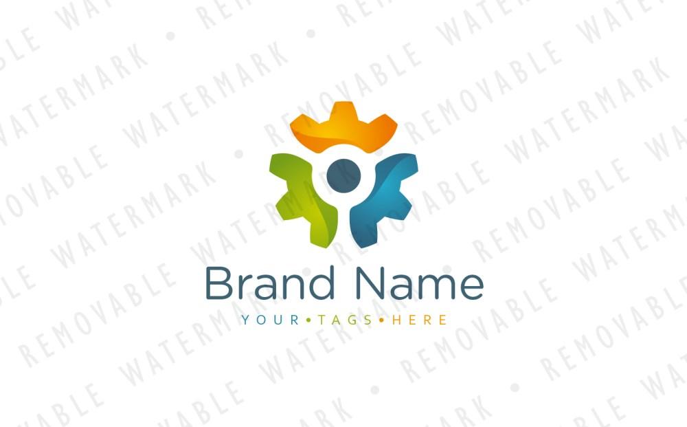medium resolution of triple engineering logo example image 2