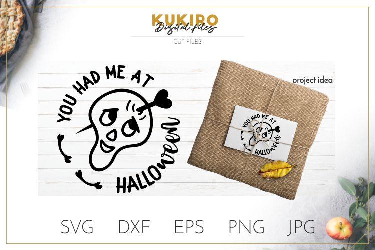 Download You had me at Halloween SVG cut file, Love, Skull SVG ...