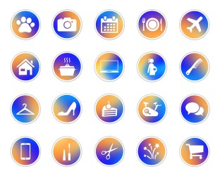 instagram icons highlights story cart