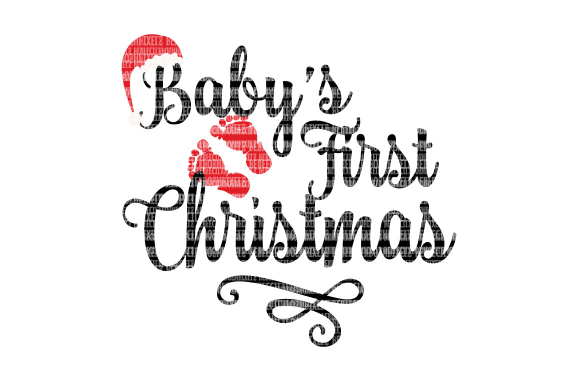 Christmas SVG Files Cut Files Heat Transfer Vinyl