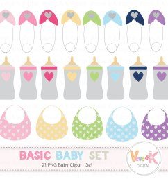 baby shower clip art baby clipart baby shower diy it s a girl  [ 1500 x 1352 Pixel ]