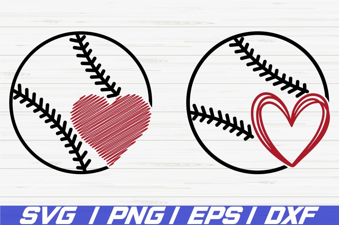 Download Baseball bundle SVG / Cricut / Cut File / Commercial use